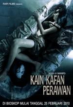Kain Kafan Perawan (2010) afişi