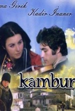 Kambur (1973) afişi