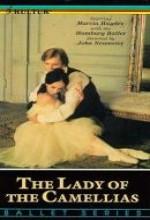 Lady of the Camellias (1987) afişi