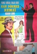 Kan Dökmez Remzi (1972) afişi