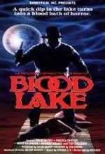 Kan Gölü (I) (1987) afişi