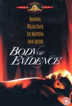 Kanıt Vücutlar