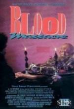 Kanlı Katliam (1991) afişi