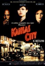 Kansas City (1996) afişi