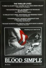 Kansız (1984) afişi