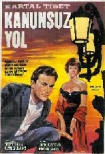 Kanunsuz Yol (1966) afişi