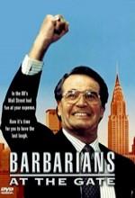 Kapıdaki Barbarlar (1993) afişi