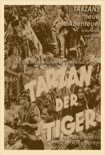 Kaplan Tarzan