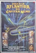 Kaptan Nemo'nun Dönüşü