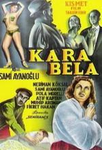 Kara Bela (1956) afişi