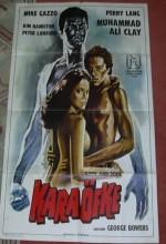 Kara Öfke (1981) afişi
