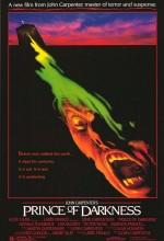 Karanlıklar Prensi (1987) afişi