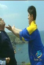 Karate Can (2001) afişi