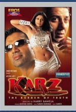Karz: The Burden Of Truth
