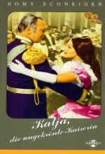 Katia (ı) (1959) afişi