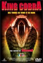 Katil Kobra (1999) afişi