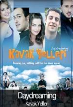 Kavak Yelleri (2010) afişi