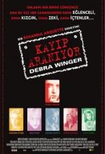 Kayıp Aranıyor: Debra Winger (2002) afişi