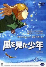 Kaze Wo Mita Shônen (2000) afişi