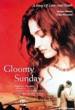 Kederli Pazar (1999) afişi