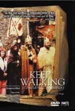 Keep Walking (1983) afişi