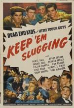 Keep 'em Slugging