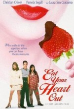 Eat Your Heart Out (2000) afişi
