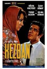Kezban (1968) afişi