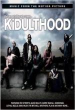 Kidulthood (2006) afişi