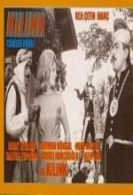 Kilink Canilere Karşı (1967) afişi