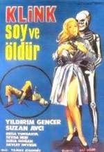 Kilink Soy Ve Öldür (1967) afişi