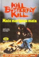 Kill Butterfly Kill (1974) afişi