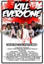 Kill Everyone (2009) afişi