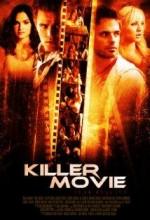 Killer Movie (2008) afişi