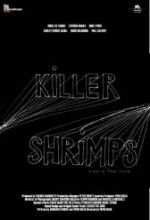 Killer Shrimps (2004) afişi