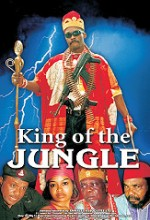 King Of The Jungle (ı) (2004) afişi