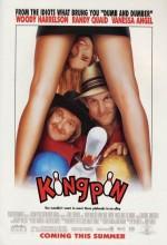 Kingpin (1996) afişi