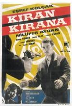 Kıran Kırana (1966) afişi