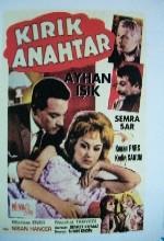 Kırık Anahtar (1963) afişi
