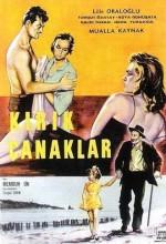 Kırık Çanaklar (1960) afişi