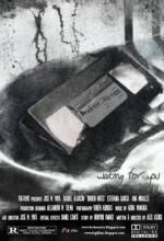 Kırık Notlar (2008) afişi
