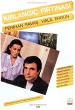 Kırlangıç Fırtınası (1985) afişi