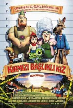 Kırmızı Başlıklı Kız (2005) afişi