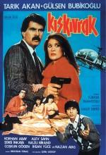 Kıskıvrak (1986) afişi
