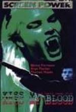 Kiss My Blood (1998) afişi