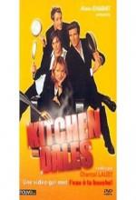Kitchendales (2000) afişi