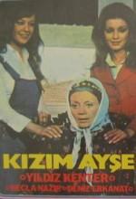 Kızım Ayşe (1974) afişi