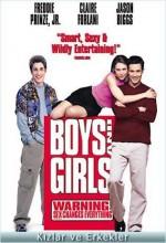 Kızlar Ve Erkekler (2000) afişi