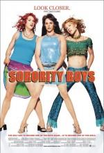 Kızlar Yurdu (2002) afişi