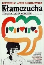 Klamczucha (1982) afişi